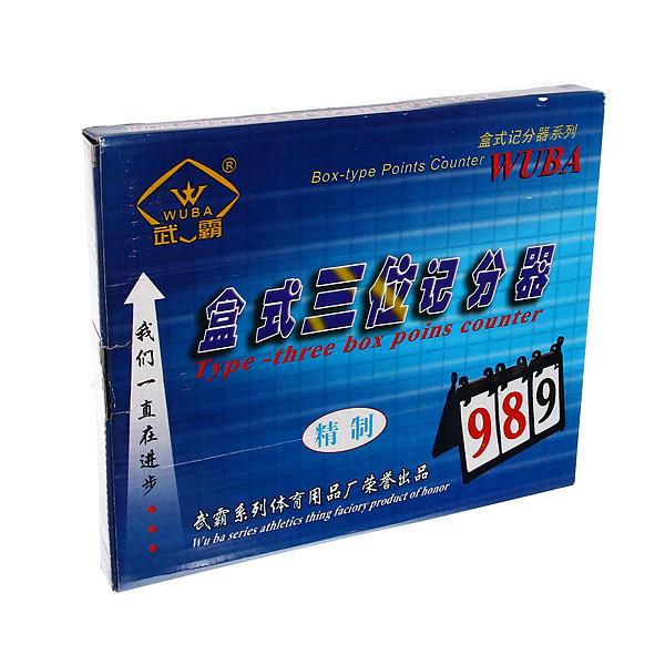 Табло складное (3 цифры, 1х0-999) купить оптом и в розницу