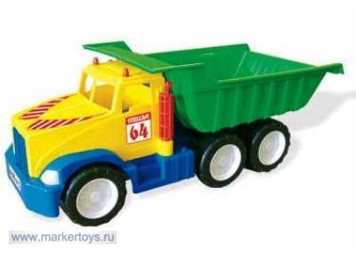Грузовик Самосвал-640 К 01420 /2/ купить оптом и в розницу