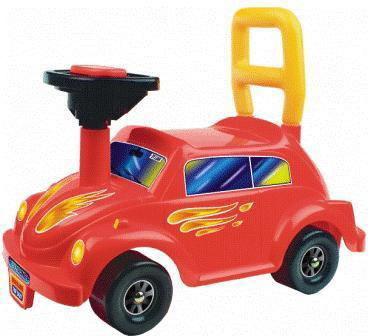 Каталка Авто GO! 431012 Норд /4/ купить оптом и в розницу