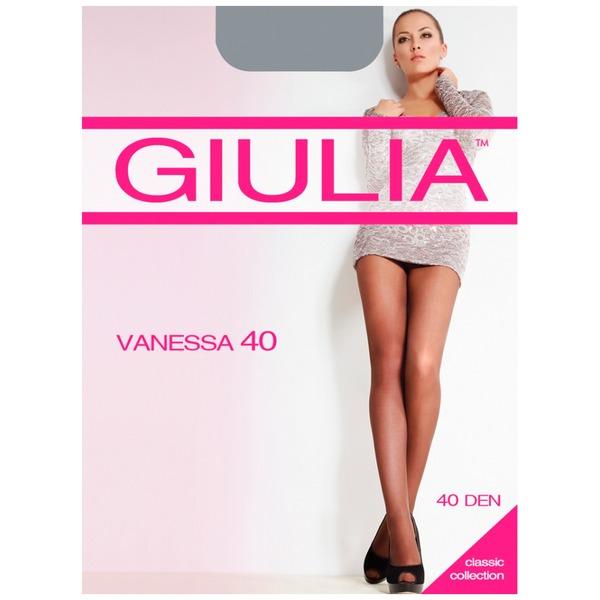 Колготки GIULIA / VANESSA 40 (playa), р. 4 купить оптом и в розницу