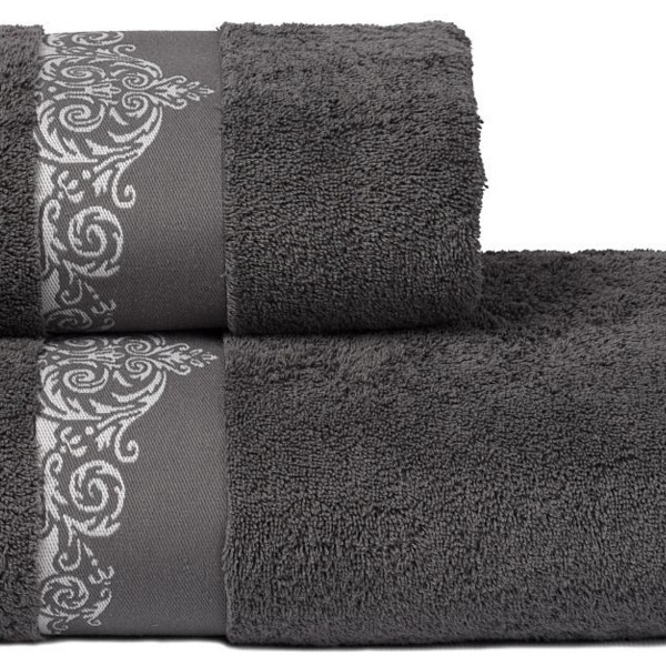 ПЦ-3501-2529 полотенце 70x130 махр г/к Diadema цв.324 купить оптом и в розницу