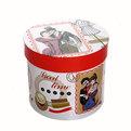 Кружка керамическая 340мл ″Любовное письмо″ в коробке JZ1378 67460 купить оптом и в розницу