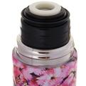 Термос с металлической колбой 750 мл ″Селфи″ ″ Розовый цветок″ купить оптом и в розницу