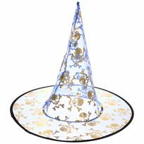 Шляпа карнавальная ″Колпак Ведьмочки″ 1843-5 купить оптом и в розницу