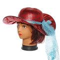Шляпа карнавальная ″Леди Шик″ купить оптом и в розницу