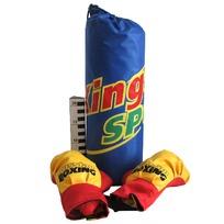 Бокс King Sport /Валета/ купить оптом и в розницу