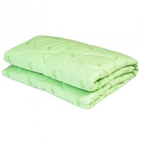 Одеяло 2,0 Бамбук обл п/э МУ купить оптом и в розницу