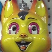 Маска карнавальная ″Белочка″ 2468-3 купить оптом и в розницу