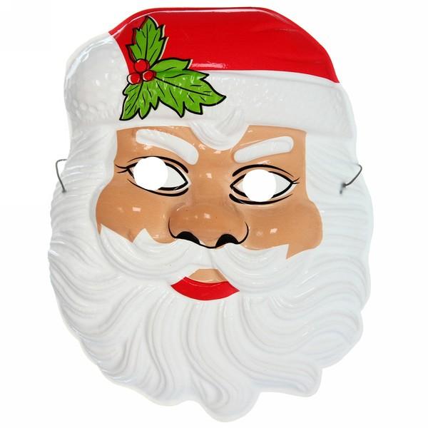 Маска ″Дед Мороз″ купить оптом и в розницу