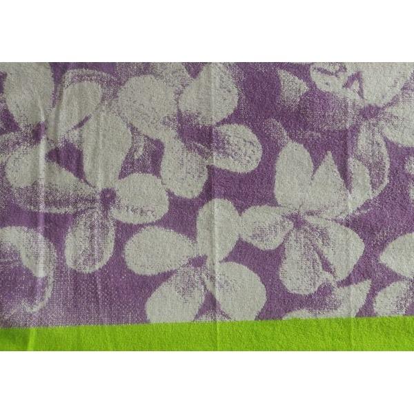 ПЛ-2602-2078 полотенце 50x90 махр п/т Lilac цв.10000 купить оптом и в розницу
