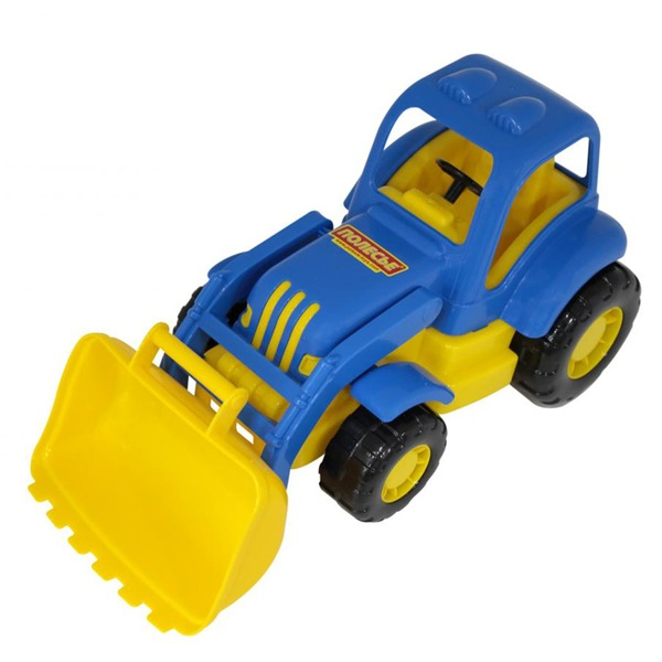 Трактор Силач погрузчик 45058 П-Е /6/ купить оптом и в розницу