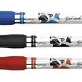 Ручка гел.Erich Krause ROBOGEL 0,5мм синяя купить оптом и в розницу