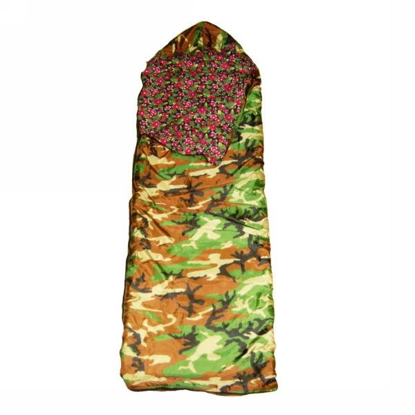 Мешок спальный 3-К, фланель Вояж equipment купить оптом и в розницу