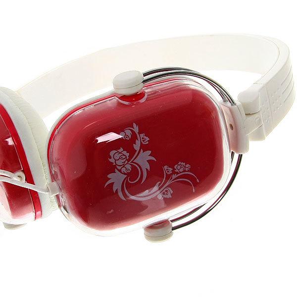 Наушники мониторные круглые d-8см TM-80 купить оптом и в розницу