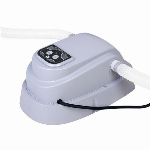 Нагреватель для бассейнов электрический (до 2,8 кВт,220В) для бассейнов до 457 см Bestway (58259ASS15) купить оптом и в розницу