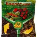 Средство для ускорения созревания компоста 100г КомпоСтим купить оптом и в розницу
