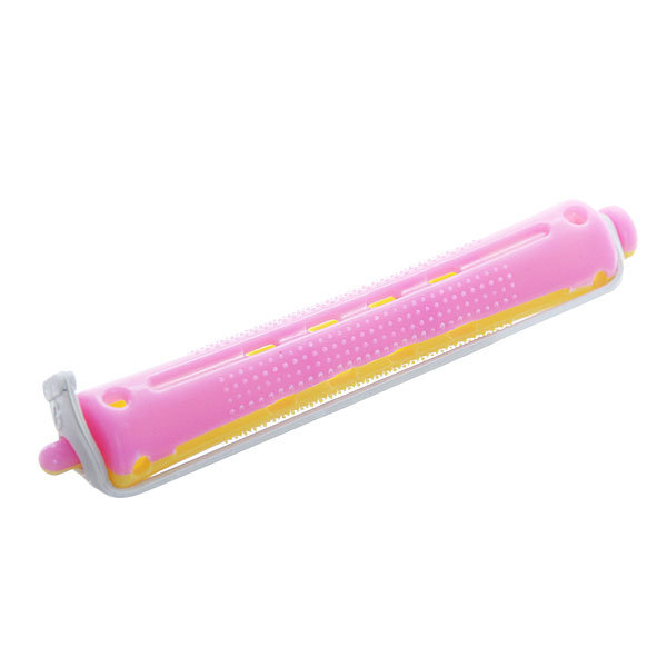 Бигуди пластмассовые-коклюшки пластиковые 6шт, d=12мм купить оптом и в розницу