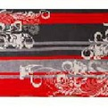 ПЦ-2602-1569 полотенце 50х90 махр п/т INTENTO цв.10000 купить оптом и в розницу