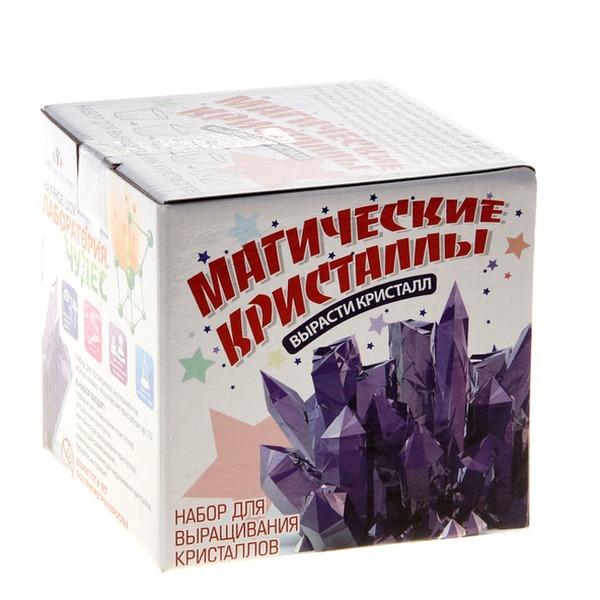 Набор ДТ Магические кристаллы Малый набор 501 купить оптом и в розницу
