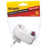 Переходник Navigator NAD-U-WH (1/500) купить оптом и в розницу
