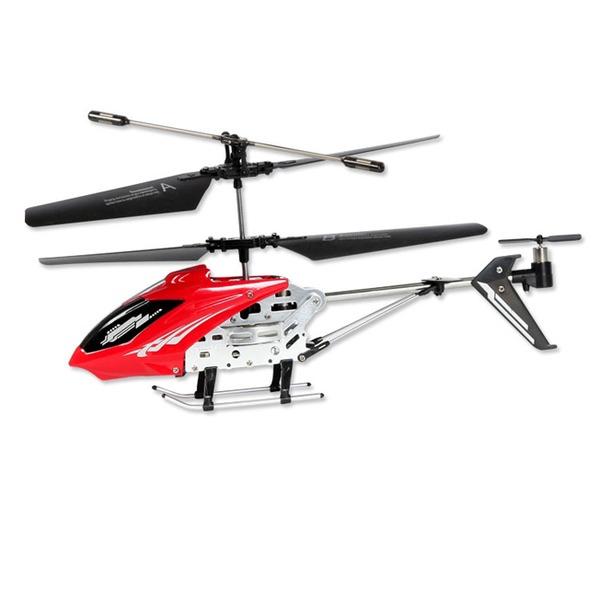 Вертолет р/у 1202-107КМТЕ Mioshi Tech IR-107 в кор. купить оптом и в розницу