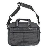 Сумка-портфель мужская через плечо 11 В 40*30 4 отделения купить оптом и в розницу