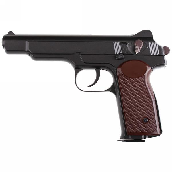 Пистолет пневматический Umarex АПС + Набор ″Меткий стрелок″ (А) купить оптом и в розницу