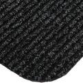 Коврик придверный Норфолк 60*120 черный купить оптом и в розницу