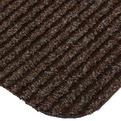 Коврик придверный Норфолк 80*120 коричневый купить оптом и в розницу