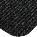 Коврик придверный Норфолк 80*120 черный купить оптом и в розницу
