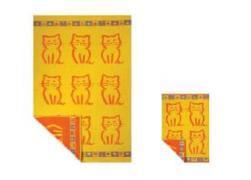 ПЦ-502-67 полотенце 50х70 махр п/т KITTI цв.10000 купить оптом и в розницу