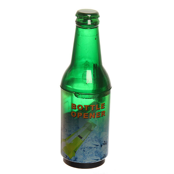 Открывалка для бутылок ″Бутылка″ купить оптом и в розницу