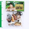 Набор животных 9606/12АР Дикие купить оптом и в розницу