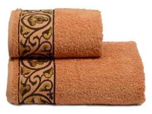 ПЦ-3501-2038-2 полотенце 70х130 махр Michelle цв.196 купить оптом и в розницу