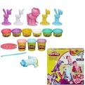 Play-Doh Набор Создай любимое пони В0009 купить оптом и в розницу
