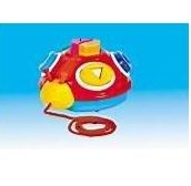 Логич.игрушка Божья коровка N-075 купить оптом и в розницу