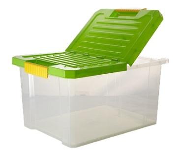 Ящик дляхранения Unibox 17л*12 купить оптом и в розницу