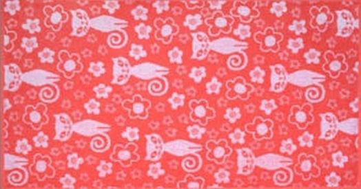 ПЦ-3502-2294 полотенце 70х130 махр п/т Gatta цв.10000 купить оптом и в розницу
