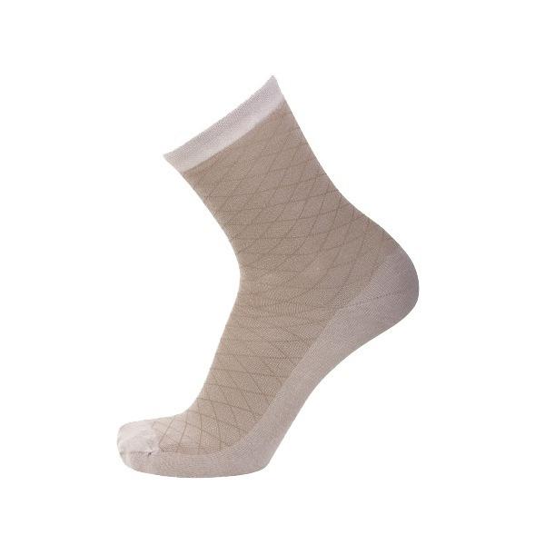 Носки мужские LISOX (23х), бежевый, р. 29-31 купить оптом и в розницу