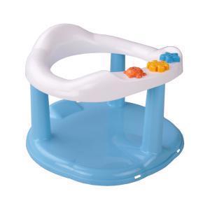 Сиденье детское для купания (голубой)(уп.8) купить оптом и в розницу