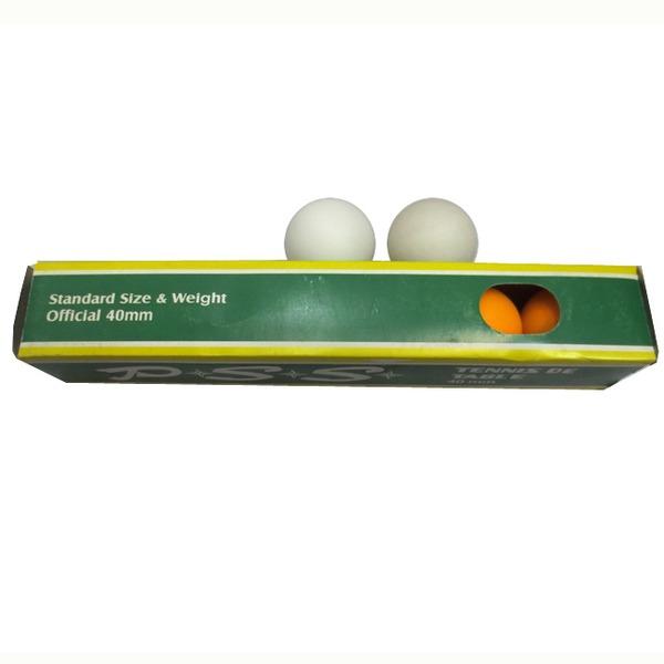 Мяч для настольнога тенниса 6шт 141-266G купить оптом и в розницу