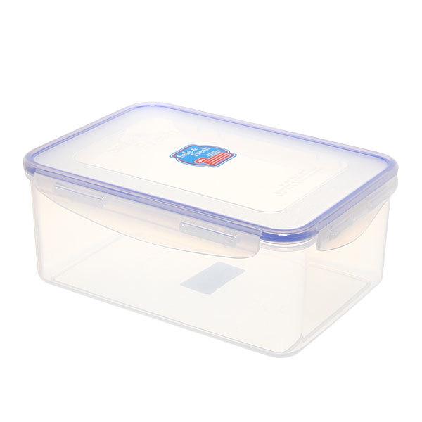 Контейнер пластиковый пищевой ″Safe&Fresh″ 2,3л, герметичный купить оптом и в розницу