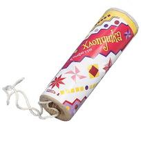 Хлопушка с конфетти, 10 см купить оптом и в розницу