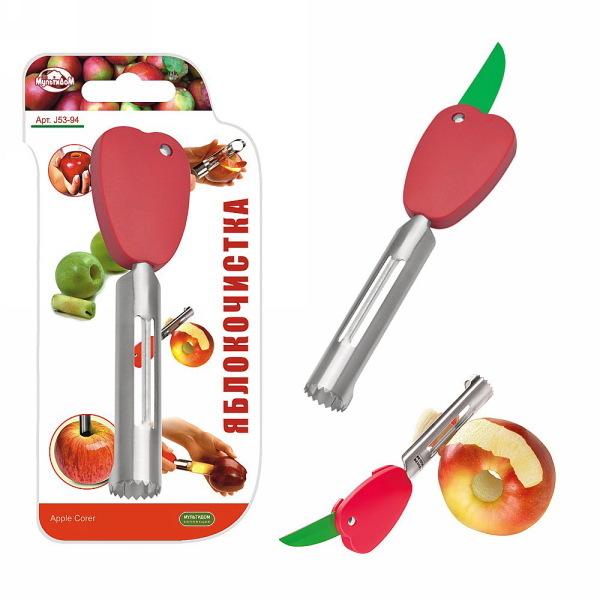 Яблокочистка 2 цвета купить оптом и в розницу