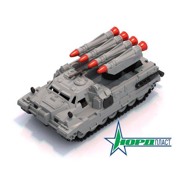 Ракетная установка Морпех 243 Норд /18/ купить оптом и в розницу