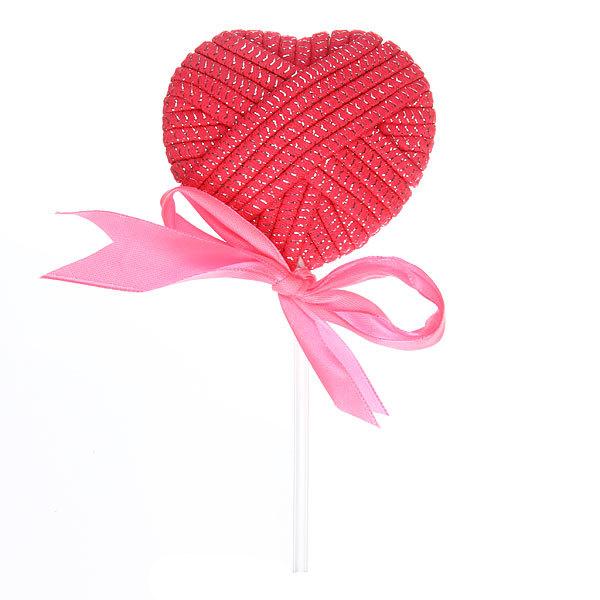 Резинка для волос ″Леденец″ 23шт розовый цв h-17 673-1 купить оптом и в розницу