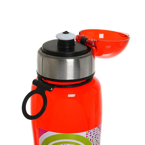 Бутылка пластиковая для напитков 700мл купить оптом и в розницу