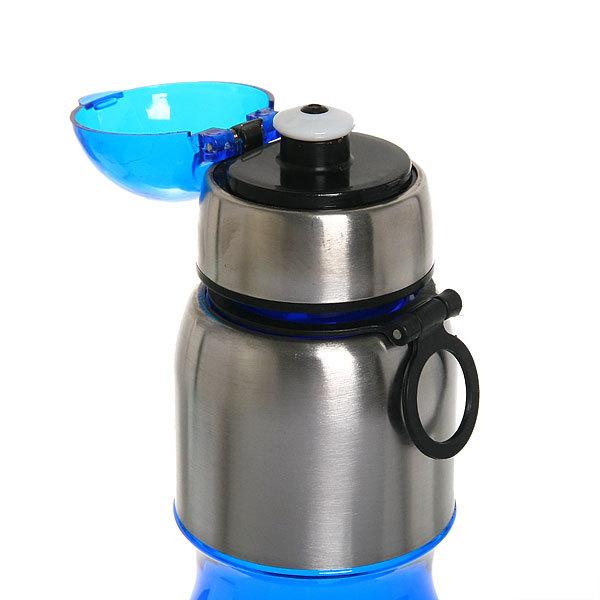 Бутылка пластиковая для напитков 750мл купить оптом и в розницу