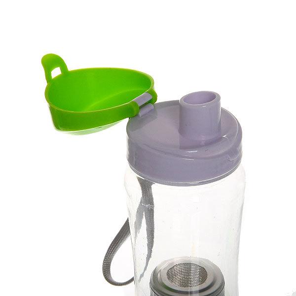 Бутылка пластиковая заварочная 450мл купить оптом и в розницу