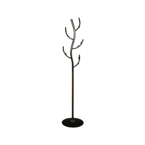Вешалка - стойка № 9 ″Дерево″ (Медный антик) купить оптом и в розницу